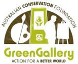 Green Gallery Guide